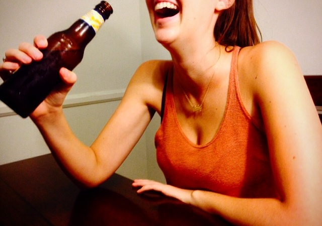 18 Signs That You're A Happy Drunk