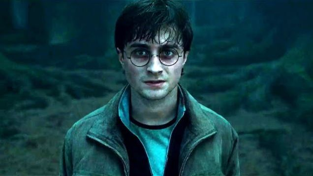 Here's Which Harry Potter Character You Are Based On Your Myers-Briggs Personality Type