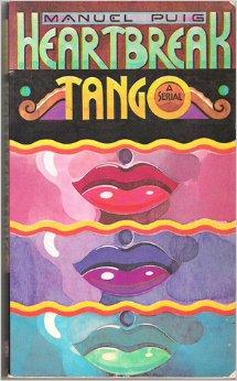 heartbreak tango puig