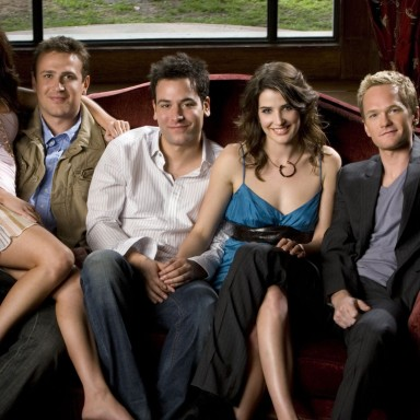 A Breakdown Of the How I Met Your Mother Characters Based On Myers-Briggs Personality Types