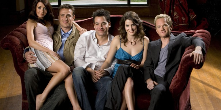 A Breakdown Of the How I Met Your Mother Characters Based On Myers-Briggs PersonalityTypes