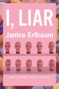 I, Liar