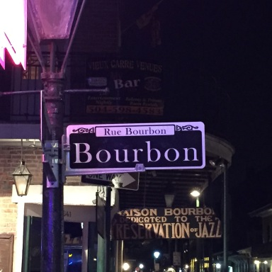 The Indomitable Spirit Of New Orleans And The Revival Of The City Pt.1