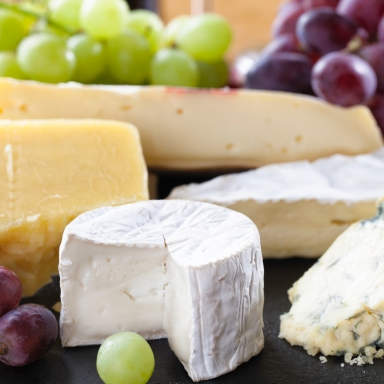 6 Reasons To Embrace Your Love Of Dairy