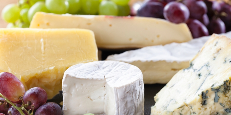 6 Reasons To Embrace Your Love OfDairy