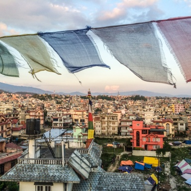 I Experienced The Nepal Earthquake And It Has Changed Everything