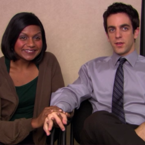 Mindy Kaling And BJ Novak To Write Book About Their Tumultuous Relationship