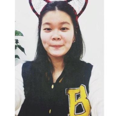 Sarah Wei