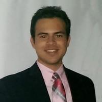 Erick Pinos