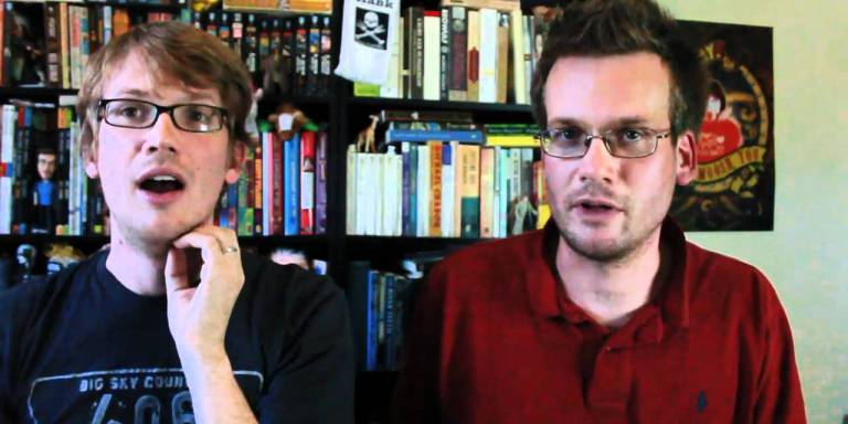 22 Hank And John Green Quotes That All Lost Young Adults Need ToRead
