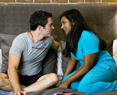 Hulu Just Picked Up The Mindy Project After Fox Cancelled It