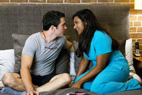 Hulu Just Picked Up The Mindy Project After Fox CancelledIt
