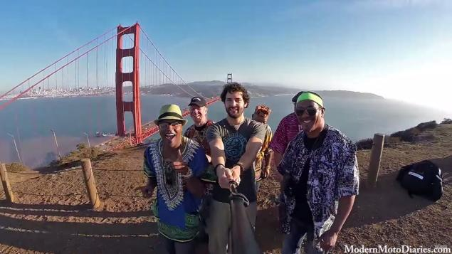 Epic Selfie Guy Is Back And His Newest Video Will Warm YourHeart
