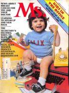 Ms. Magazine March 1975