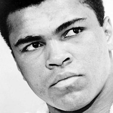 The Greatest: 33 Classic Quotes From Muhammad Ali