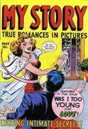 my story true romance