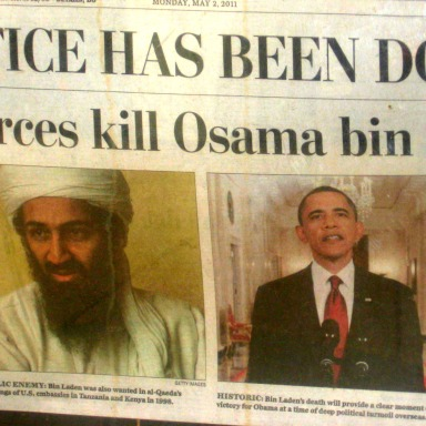 Did The Obama Administration Lie About The bin Laden Raid?