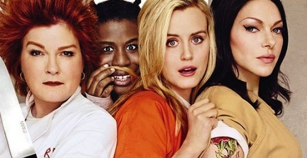 The New Orange Is The New Black Trailer Is Here And It's Promising A Sexier Season Than Ever