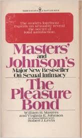 pleasure bond