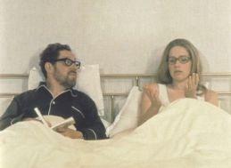 scenes in bed