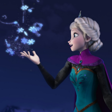 4 Reasons Why We Love Fantasies (And Sci Fi, and Superheroes, and Frozen!)