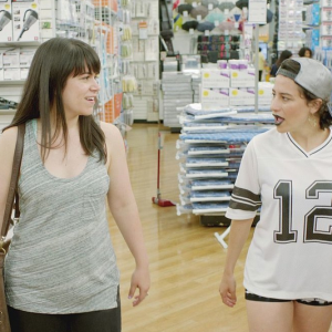 A View Of Broad City