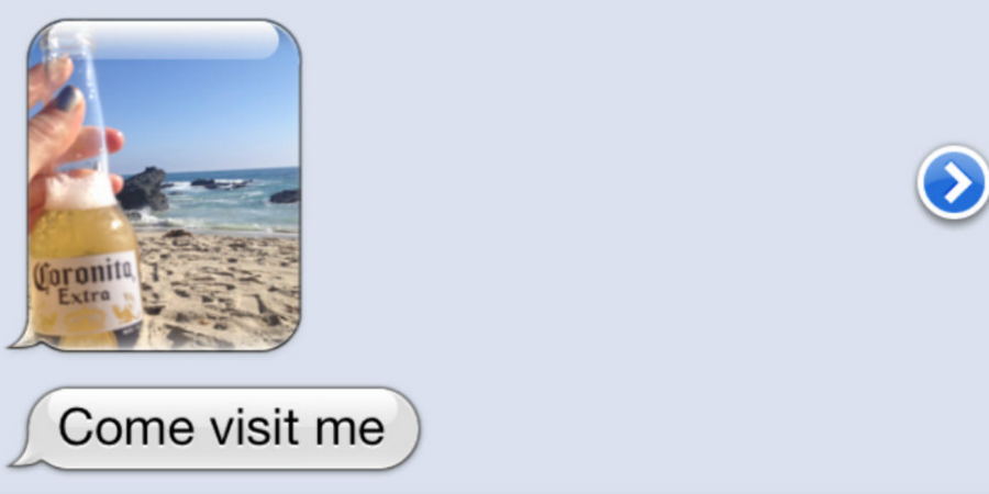 12 Signs Your Friendship Only Exists On TheInternet