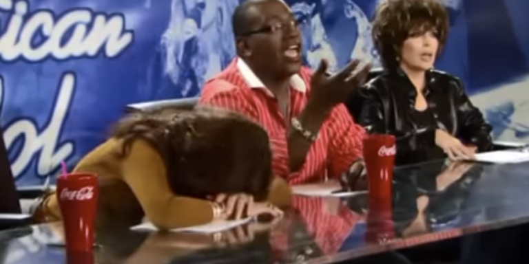 American Idol Is Over, But Here Are 9 Hysterically Terrible Auditions To Remember ItBy