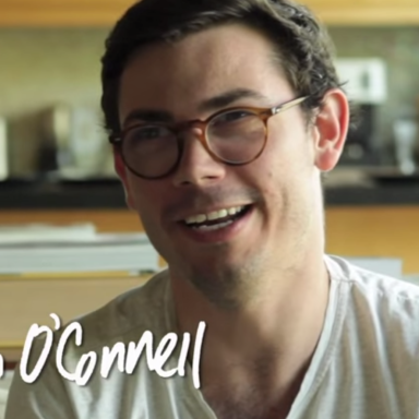 GET READY TO LAUGH YOUR ASS OFF AT RYAN O'CONNELL'S FIRST BOOK TRAILER