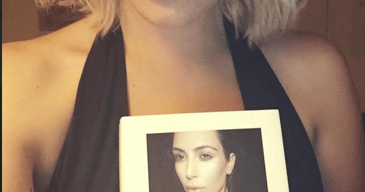 "12 Things I Learned From Kim Kardashian's ""Selfish"""