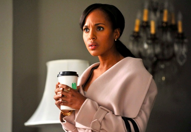 20 Thoughts Everyone Has While Watching ABC's Scandal