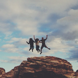 How To Stop Worrying About Life And Just Live It