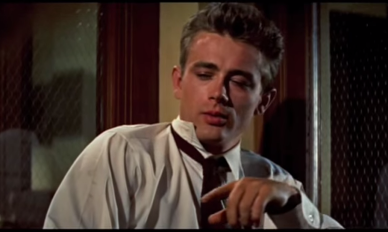 Amazon / Rebel Without A Cause