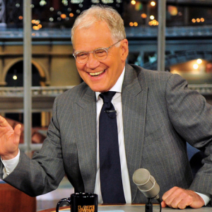 Jimmy Fallon's Heartfelt Tribute To David Letterman Will Leave You Feeling All Warm And Mushy Inside