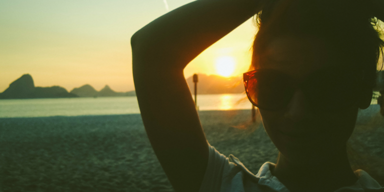 Here's What Happens When You Put Your Self-Worth In The Hands Of OtherPeople