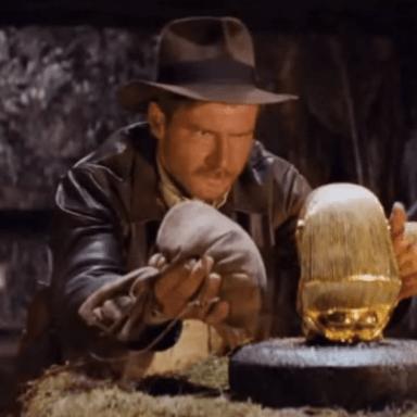 6 Legendary Lost Treasures That The Illuminati Has, Probably