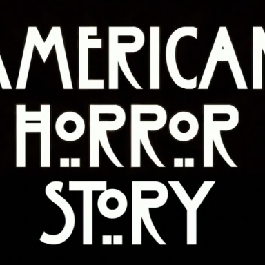 Ryan Murphy Just Gave A First Tease Of 'American Horror Story' Season 7 And Holy. Shit.