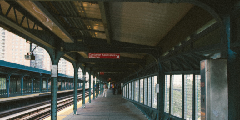 Blood On The Tracks: 10 People Who Died After Being Pushed In Front Of SubwayTrains