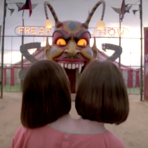 """5 Theories On """"American Horror Story"""" And How The Seasons Are Connected"""