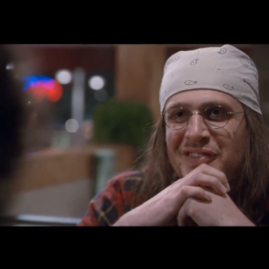 """Watch Jason Segel As David Foster Wallace In The First Trailer For """"The End Of The Tour"""""""