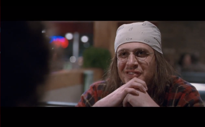 "Watch Jason Segel As David Foster Wallace In The First Trailer For ""The End Of The Tour"""