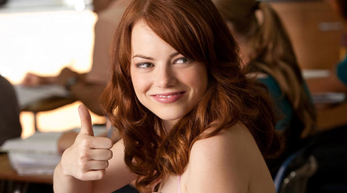 18 Perfect Emma Stone Quotes To Remind You Not To Take Life TooSeriously