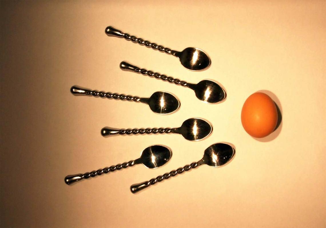 Flickr / Sexy Eggs