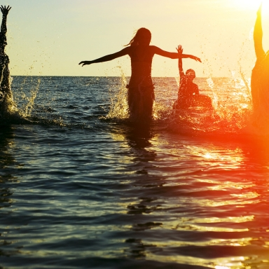 5 Reasons Summer Is The Best Season