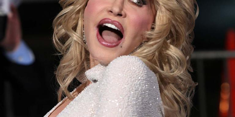 40 Quotes Straight From Dolly Parton's Endless Bosom Wisdom