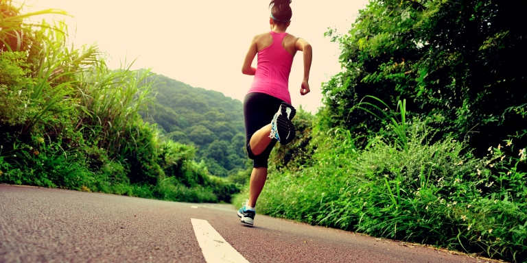 7 Emotional Stages Of A Simple Jog Only Runners Will Understand