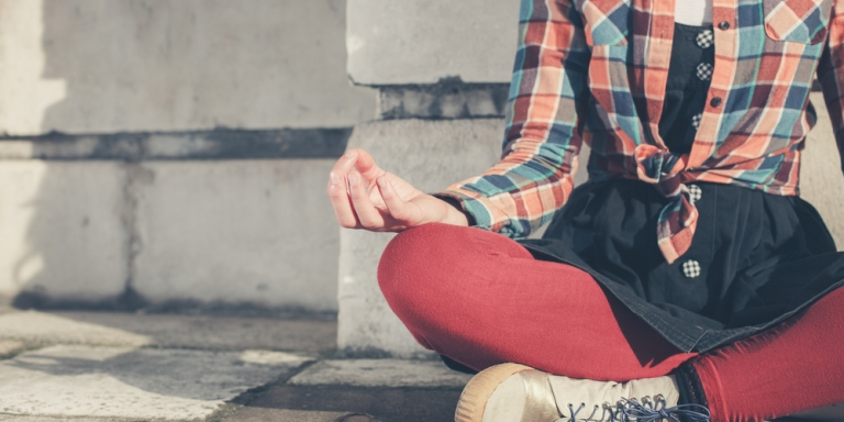 Meditation In ModernAmerica