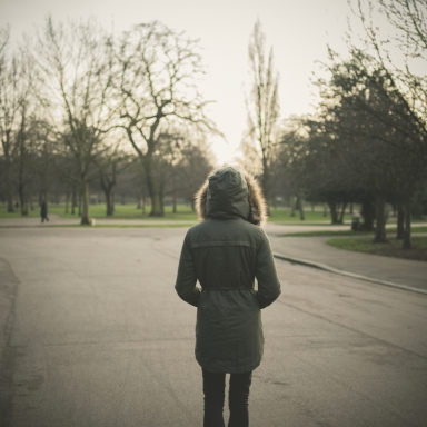 Finding The Gray: My Life With Bipolar Disorder