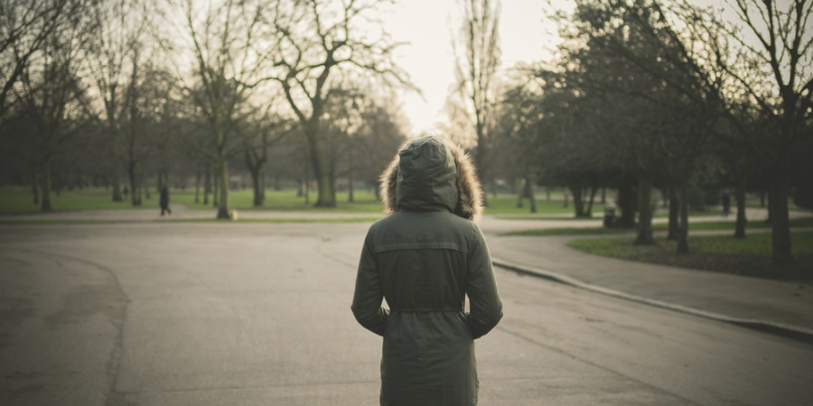 Finding The Gray: My Life With BipolarDisorder