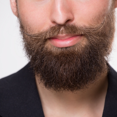 New Study Suggests Your Trendy Beard May Have Poop On It